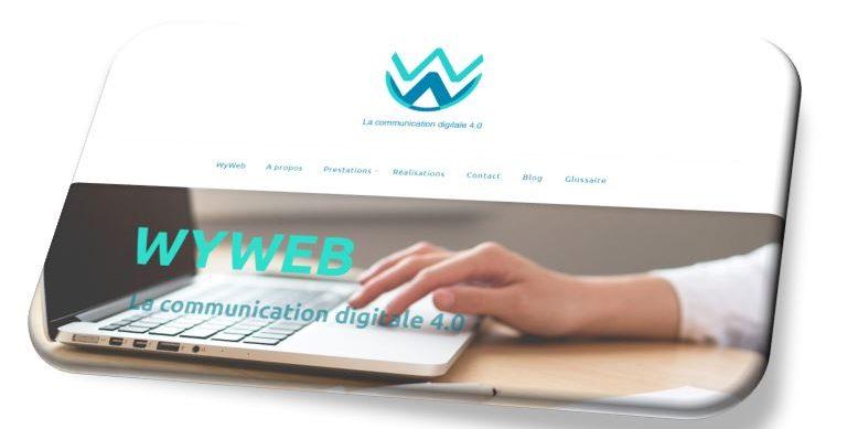 refonte site wyweb