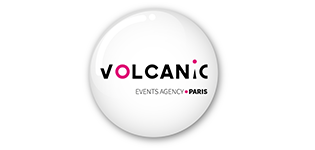 agence event paris volcanic